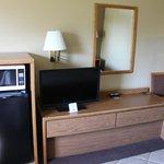 New furniture/carpet