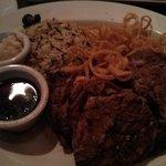 prime rib dish