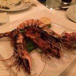 As Sammak Seafood Restaurant