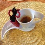 Caffè con pochette!