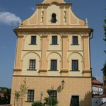 Barokní štít