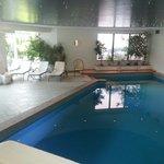 Hotel Enzian Genziana Foto