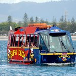 Superduck Tours