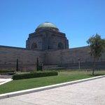 戰爭紀念館外觀