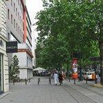 Berlin, Kurfurstendamm