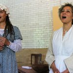 "Has your school seen ""Striving for Freedom"" our signature history play for 5th - 7th graders?"