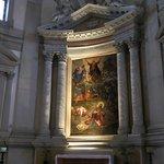 ティントレットの『聖ステファノ』