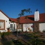 Makgabeng Lodge