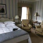 The Parisian room