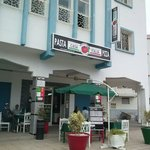 Casa Italia essaouira marocc