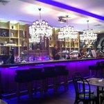 ZAZEN bar