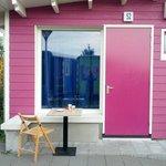 Eco-cabin