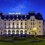 Hotel le soir