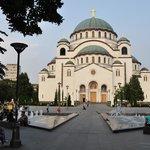 Sava Temple