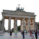 Puerta de branderburgo