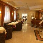 Bar dell'albergo