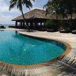 Piscine du O'Resort