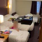 Photo de Premier Inn London Leicester Square Hotel