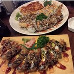 Best sushi ever...����