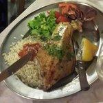 Calamaro Grigliato