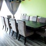 VIP Dining Room