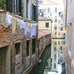 The magic of Venice by Igor