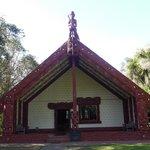 Te Whare Runanga, Waitangi Treaty Grounds