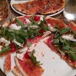 Pizzas espectaculares