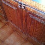 Keukenkastje appt 144