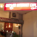 Chessies Internet Cafe Bar