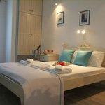 Standar Double room