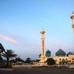 Al-Karomah Great Mosque