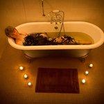 Delphi Seaweed Bath