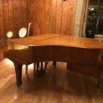 Piano do Lobby