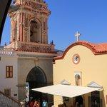 Monastero di Symi