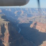 Flight over the Canyon