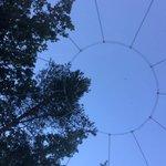 bulle transparente