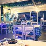 Médusa taverna