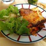 3 fish lasagna