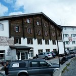 Photo of Hotel Passo Stelvio