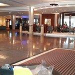The Lobby August 2014