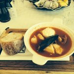 The Best fish soup ever