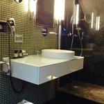 Ultr modern bathroom