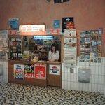 Der typische deutsche Kiosk
