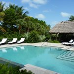 Relax By The Pool or Under the Shade!