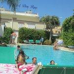 piscina bellissima