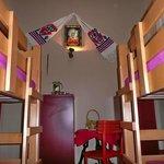 Ethno room