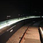 Die Reise beginnt zu Fuss (mit einer Zugfahrt) von Bremerhaven in die Schweiz