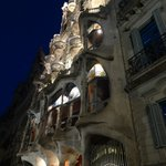 All about Gaudi