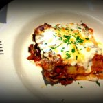 Short Rib Lasagna - to die for